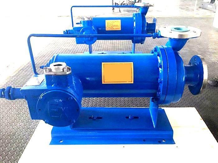 安徽化工屏蔽泵
